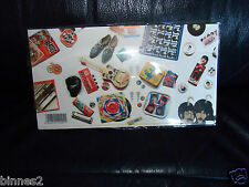 THE BEATLES PRESENTATION  PACK ROYAL MAIL 2007 COM PLETE  UK STAMPS SET MINT