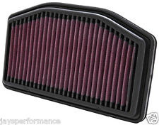 KN AIR FILTER (YA-1009) FOR YAMAHA YZF R1, LE 2009 - 2014