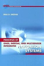 Principles of GNSS, Inertial, and Multi-Sensor Integrated Navigation Systems GN