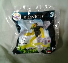 Lego Bionicle Mistika Bitil McDonald's Happy Meal Toy - NIP - Unopened