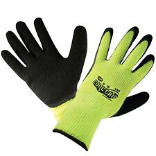 Cool Grip Gloves Acrylic thermal liner, Gloves for multi purpose use. Medium,Lrg