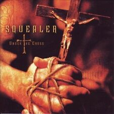 NEW - Under the Cross by Squealer
