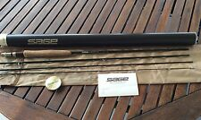 **BEAUTIFUL** SAGE Z-AXIS 9' 5wt  4 Piece Rod