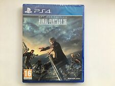 Final Fantasy XV: Day One Edition FFXV For Sony Playstation 4 (PS4)