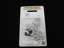 Skaven Ikit Claw Arch Warlock Metal Blister Pack