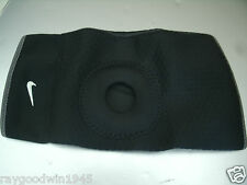 NIKE OPEN KNEE COMPRESSION PATELLA LARGE KNEE SUPPORT 47-53 CM