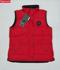 Canada Goose Ladies Branta Granby Vest 5069L L new with tag Made in Canada -20