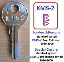 """1 Stück """"Schlüssel""""  KMS 2  für CES, EATON Moeller SONDER-SCHLIESSUNG-Serie KMS"""