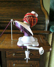 MEDIUM SIZE YARN BALL WINDER by KNITPICKS - WINDS 100 GRAMS/3.5 OUNCES OF YARN!