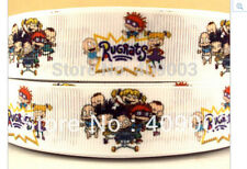 Rugrats ribbon for cake decorating or scrap booking