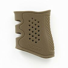 Tactical Rubber Grip Glove for Glock 17 19 20 21 22 23 25 31 32 34 35 37 38 -DT
