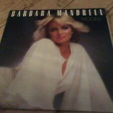 BARBARA MANDRELL Moods LP Mint  UK 1978 MCA Records