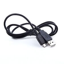 USB Data SYNC Cable Cord For Panasonic HDC-SD40 HDC-SD5 P HDC-HS300 HDC-HS250 P
