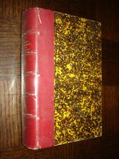 DICTIONNAIRE DES ANTIQUITES ROMAINES ET GRECQUES - A. Rich 1873 - 2000 gravures