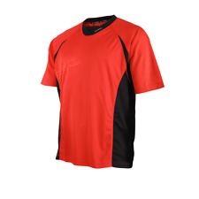 MAGLIA MTB DOWNHILL DH ONEAL Pin It Short Sleeve Jersey red