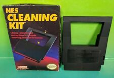 Nintendo NES Cleaning Kit with Box