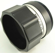 !!NEW!! 1970's! MIKAR/S 4.5/55 PZO Poland SUPER MACRO Lens M42 Enlarger Amar