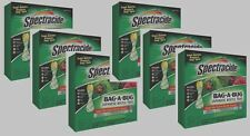*6* SPECTRACIDE *Bag-A-Bug* Japanese Beetle Ladybug Insect Trap Killer HG-56901