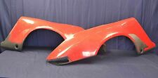 Porsche 911 ST 911ST 2.5 Rear Fender Flares Right and Left 1971 RSR RACE