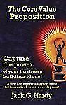 The Core Value Proposition: Capture the Power of Your Business Building Ideas