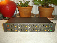 Tascam MX-80 Rackmount Version, 8 Channel Mic & Line Preamp Mixer, MX80, Vintage