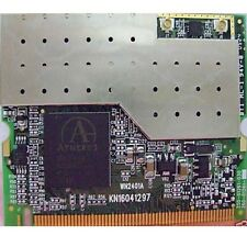 Atheros AR5004G AR5213A Super G 108 Mbps Mini PCI Card