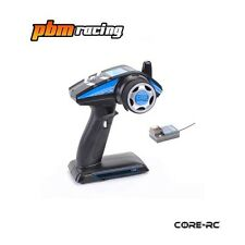 Core RC Code FHSS 2.4GHz 3 Channel Transmitter / Receiver Combo CR277