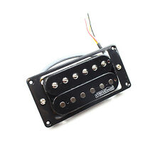 Wilkinson Electric Guitar Neck Pickup Humbucker MWHBN