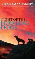 Night of the Howling Dogs-ExLibrary