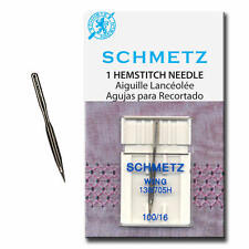 Hemstitch Schmetz Sewing Machine Needles