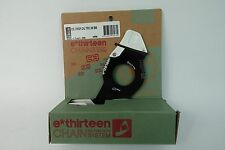e*Thirteen TRS Plus Dual Chain Guide Chainguide Bottom Bracket Mount White