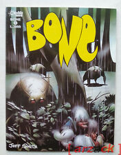 BONE n 9 Jeff Smith MACCHIA NERA 1996