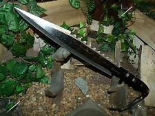 Machete/Knife/Sword/Full tang/Hunting/Camping/Survival/Zombie/ULTRA Heavy duty