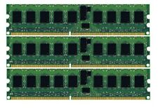NEW! 12GB 3x4GB Memory PC3-10600 DDR3-1333 ECC Unbuffered HP Proliant DL980 G7