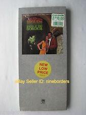 Empty CD longbox, HERB ALPERT: SOUTH OF THE BORDER, long box only, NO CD OR CASE