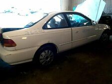 SPEEDOMETER CLUSTER COUPE VTEC MANUAL TRANSMISSION FITS 96-00 CIVIC 874256