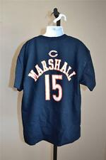 NEW-Minor Flaw- Brandon Marshall #15 Chicago Bears Youth M Medium NFL Shirt