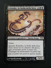 KOKUSHO, LA STELLA DELLA SERA - KOKUSHO, THE EVENING STAR ITA  - MTG MAGIC [MF]