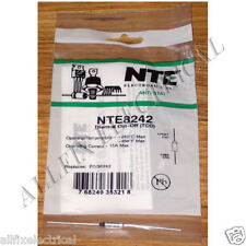 240degreeC 15amp Microtemp Thermal Fuse - # NTE8242