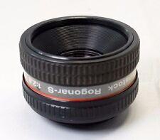 Rodenstock Rogonar S 50mm f2.8 enlarger lens