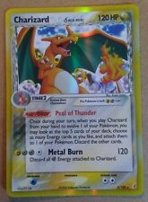 Charizard (Delta Species) - 4/100 - Holo Rare PL Crystal Guardians