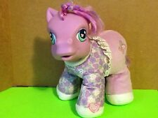Hasbro My Little Pony, So Soft Pony, Petal Dove, Baby Alive Pony