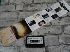 JOE SATRIANI - The Extremist / Cassette Album Tape / 1st Issue Paperlabel / 3650