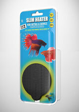 HYDOR SLIM HEATER BETTA 7.5 WATT FOR BETTAS & BOWLS FREE SHIPPING IN THE USA
