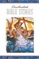 One Hundred Bible Stories-ExLibrary