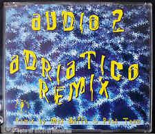 AUDIO 2 - ADRIATICO REMIX By Max BAFFA & Rush Team 1995 CDS