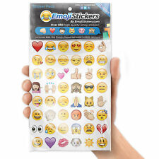 Emoji Emotion Sticker Pack 912 Die Cut  Stickers Iphone Instagram&Twitter