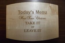 Laser Engraved Personalized Maple Cutting Board wedding easter mothers day gifts