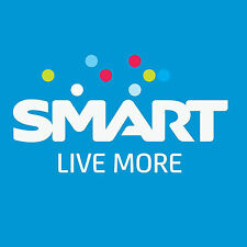 Philippines SMART Prepaid Call & Txt Card Top Up P300 75 days - Email Delivery