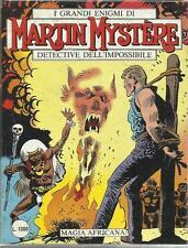 MARTIN MYSTERE NUMERO 56